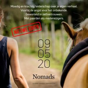 Flyer Nomads 9-5